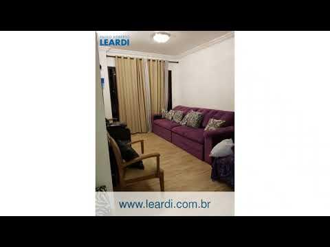 Apartamento - Vila Caminho Do Mar - São Bernardo Do Campo - SP - Ref: 571988