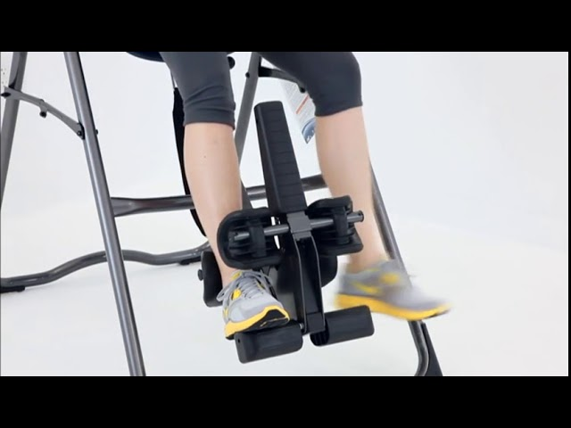 Dismounting (X2 Models) | FitSpine X Series
