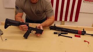 First Look: Springfield SAINT Edge — The Ultimate Competition Rifle? thumbnail