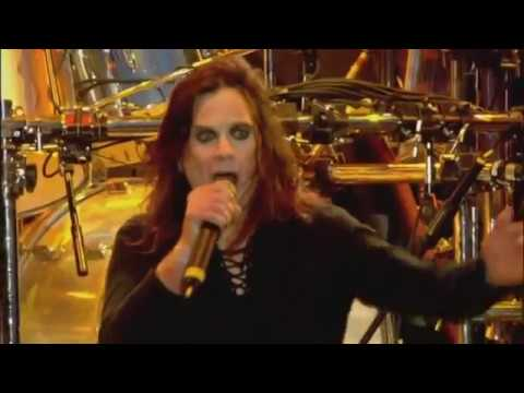 Black Sabbath War Pigs  at Ozzfest 2005