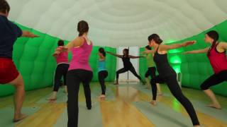 Better Fitness Hot Yoga