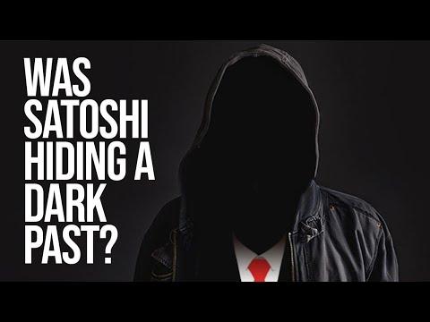 Did Bitcoin Creator Satoshi Nakamoto Have A Dark Past?