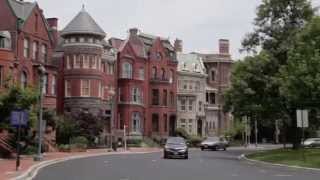 Logan Circle - Washington, DC