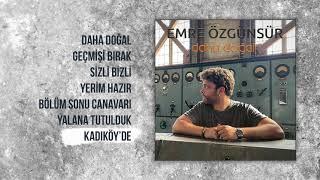 Emre Özgünsür - Kadıköy'de  Resimi