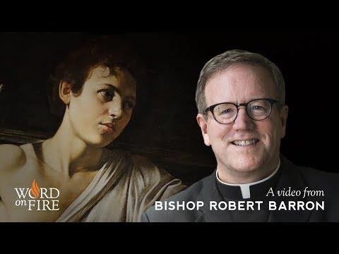 "Bishop Barron on ""David the King"""