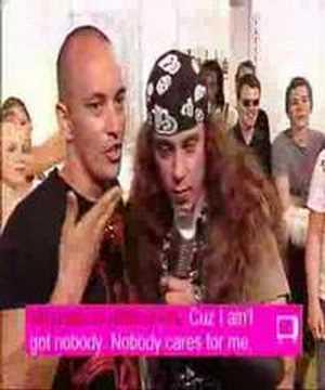 Karaoke-TV with Guden and Metal Roar