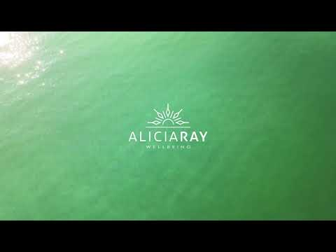 09.04.2021 - Alicia Ray Wellbeing