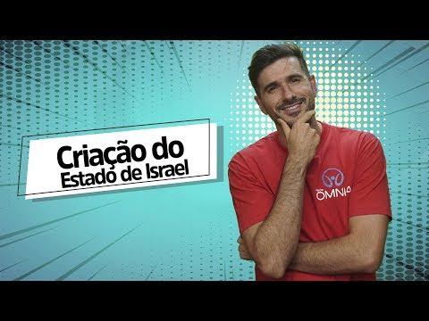 Criação Do Estado De Israel - Brasil Escola