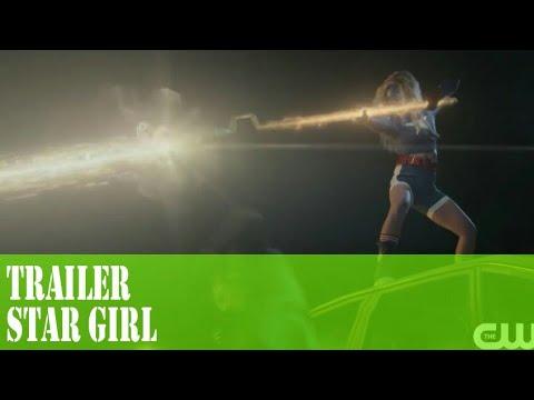 Stargirl • Trailer Oficial - Legendado