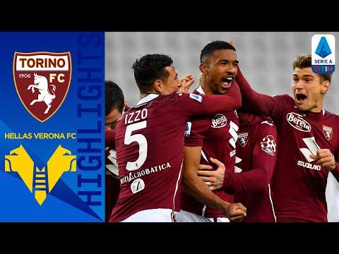 Torino 1-1 Hellas Verona   Bremer risponde all'eurogol di Dimarco   Serie A TIM