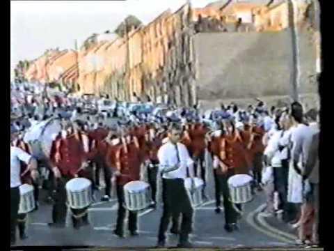 Armagh Parade 1988 Part 5