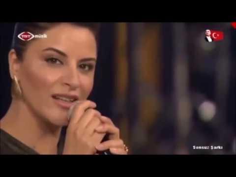 Zara & Serkan Çağrı - Sen Benden Gittin Gideli (Sonsuz Şarkı)