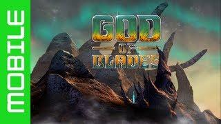 God of Blades - Gameplay (iPhone/iPad) HD