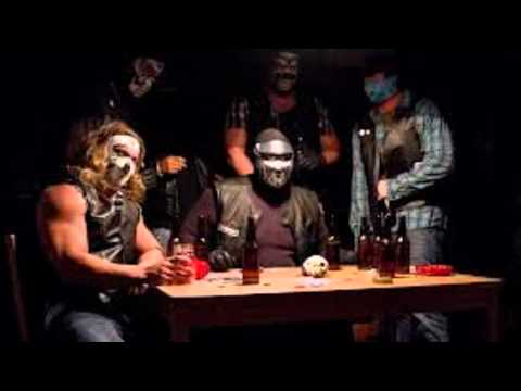 Aces & Eights Theme - Deadman's Hand