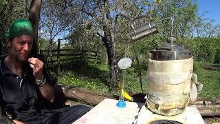 Как приготовить самогон из мёда: 2 простых и быстрых рецепта
