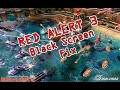 How To Fix C&C Red Alert 3 Black Screen | 2 Simple Method |