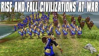 Video Popular Videos - Rise and Fall: Civilizations at War download MP3, 3GP, MP4, WEBM, AVI, FLV Januari 2018