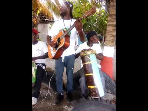 Haiti troubadour