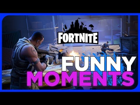 How To Win Game In Style --  Fortnite Funny Moments 1
