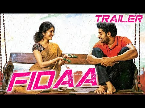 Fidaa (2018) Official Hindi Dubbed Trailer | Varun Tej, Sai Pallavi, Sai Chand