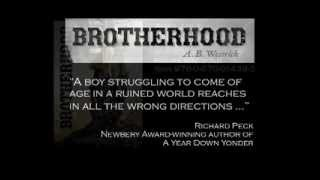 BROTHERHOOD Book Trailer