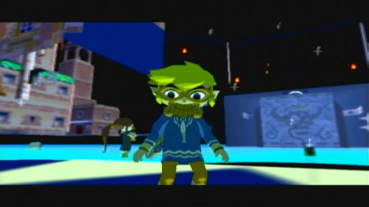 Replacing Models in Wind Waker?! | GBAtemp net - The