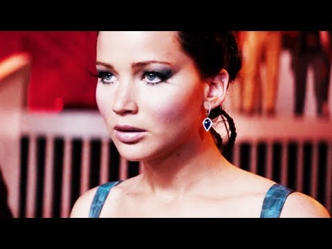 The Hunger Games: Catching Fire Trailer #2 2013 - Official [HD]