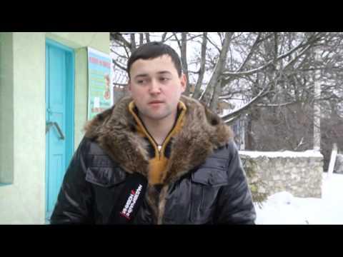 Справедливого розслідування смерті односельця вимагають мешканці села на Хмельниччині