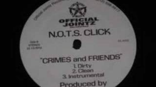 N.O.T.S. Click - In this game