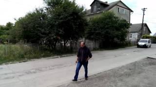 Shopena Street in Chortkiv(, 2014-06-16T21:20:15.000Z)