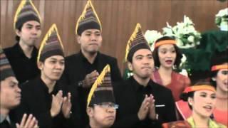 Choir Nhkbp Sudirman Jakarta - Tole Endehon