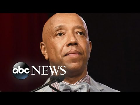 Russell Simmons steps down amid sexual misconduct allegations Mp3