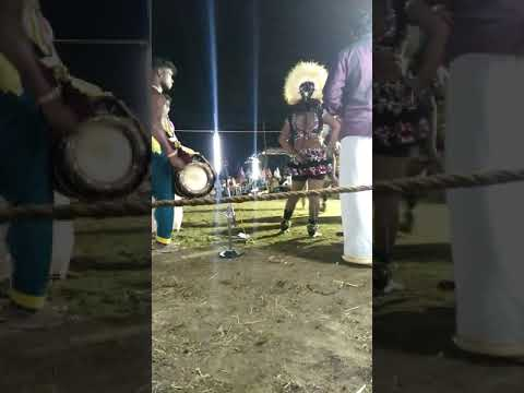 Tamil karakattam :in sama kuthu dance... thumbnail