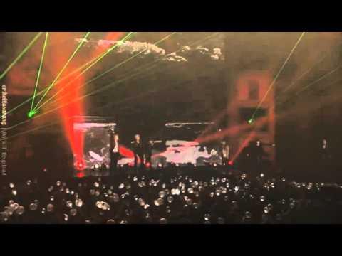No More Dream + N.O HYYH Concert