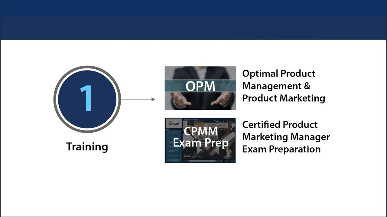 Course Overview Certified Product Marketing Manager Online Course