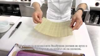 Как да приготвим ориз за суши в домашни условия(, 2013-05-10T10:01:19.000Z)