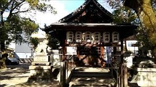 白山神社:愛知県名古屋市東区矢田