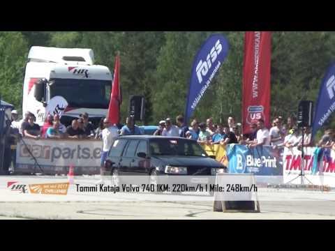 Tommi Kataja Volvo 740 248