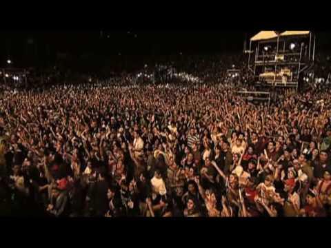 Luan Santana - Aqui é seu lugar / Digitais [Oficial - DVD]