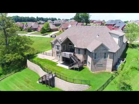 2429 Settlers Trace Clarksville Tennessee