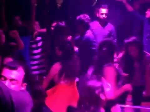 Ladies Night @ 10 Downing Street (Indore) - DJ Azhar