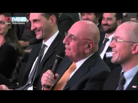Sportshop Bosch, 7 Aprile 2016 con Daniele Massaro