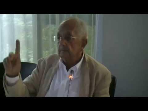 Jacques Raiman sur la crise (1)