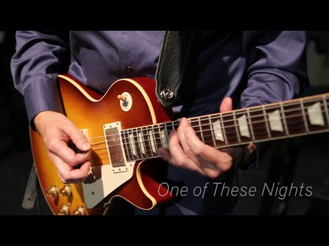 One Of These Nights - Lexington Lab Band