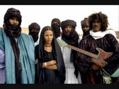 Tinariwen - Chabiba (Youth)