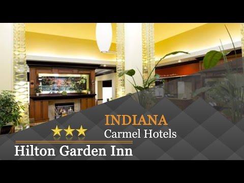 Hilton Garden Inn Indianapolis/Carmel - Carmel Hotels, Indiana