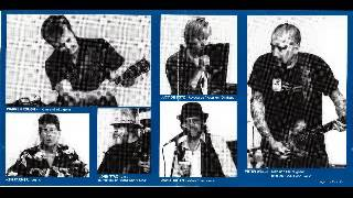Peter Wells - Blues Hangover - 1995 - I