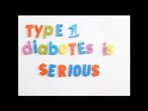 The 4 Ts of Type 1 diabetes - know the symptoms | #The4Ts | Diabetes UK