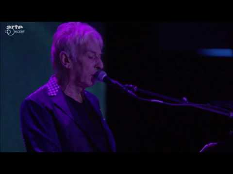 John Cale : Sunday Morning (Live @ the Philharmonie de Paris)