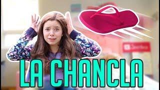 Download La Chancla /Parodia de ¨Dicen¨ de Lele Pons